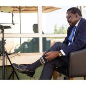 Angry Kenyans Roast Raila As He Says This After His Kameme TV Interview