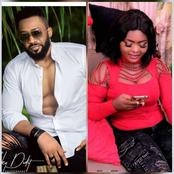 Reactions As Lady Pens Down Emotional Love Letter To Actor Fredrick Leonard