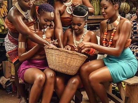4 Unique Female Igbo Names with Beautiful Meanings