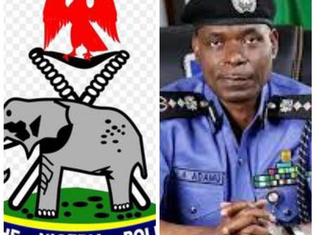 A Day After Sahara Claimed IGP paid #2Billion For Extension, See What The Nigerian Police Said