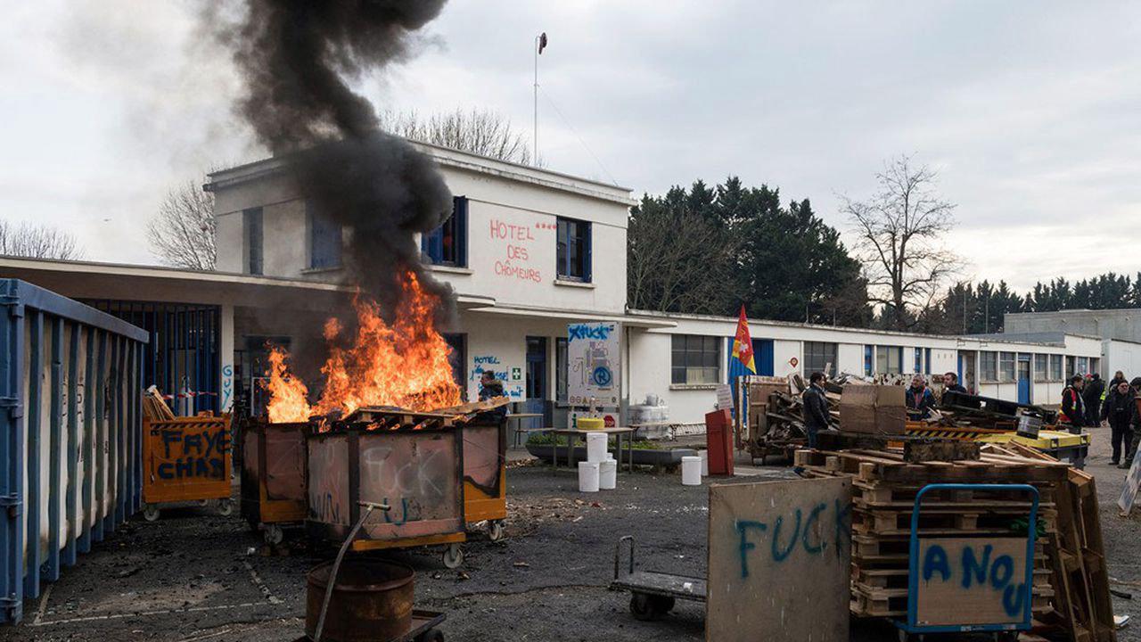 Clermont-Ferrand : devant les prud'hommes, le combat des ex-salariés de Luxfer
