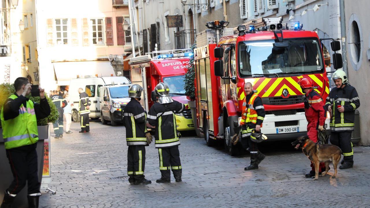 """Procès en appel de l'effondrement rue Juiverie à Chambéry: """"C'est lui qui doit partir et non pas les victimes"""""""
