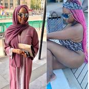 DJ Cuppy Sends An Important Ramadan Message To Muslims As Fasting Starts Today