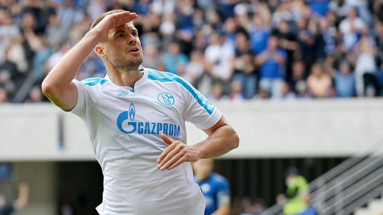 2. Bundesliga im Liveticker: Schalkes Terodde will Torrekord