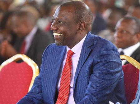 Kieleweke Legislator Allegedly Shifts To Ruto's Camp