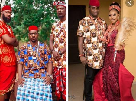 Check Out These Beautiful Igbo Names And Their Meanings