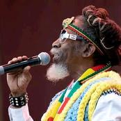 Another Reggae Artists Dies at 73, Rest In Peace Bunny Wailer