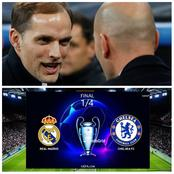 Opinion: This Is The Only Way Chelsea Could Defeat Real Madrid In The Semifinal Of The CL
