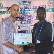 Organisers Urged To Sustain NLO Berackiah/Abigol Coaching Clinic As Programme Ends In Kaduna