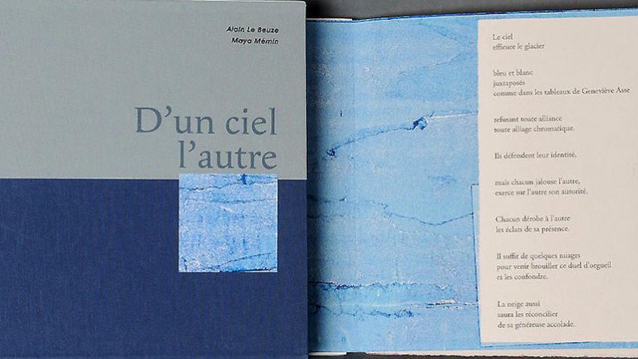 Livres d'artistes : des oeuvres d'art à découvrir