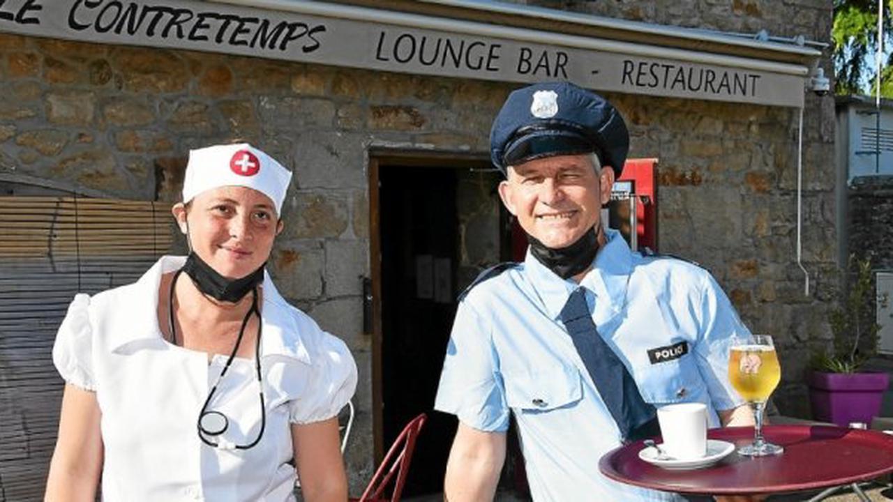 À Auray, le Contretemps lance le «brunch guinguette»