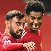 Opinion: Fernandes Should Be Handed The Captain Band After Allowing Rashford To Score.