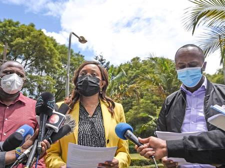 Some MPs Allied To Dp Have Asked Uhuru To Introduce Raft Of Reliefs To Cushion Kenyans From Pandemic