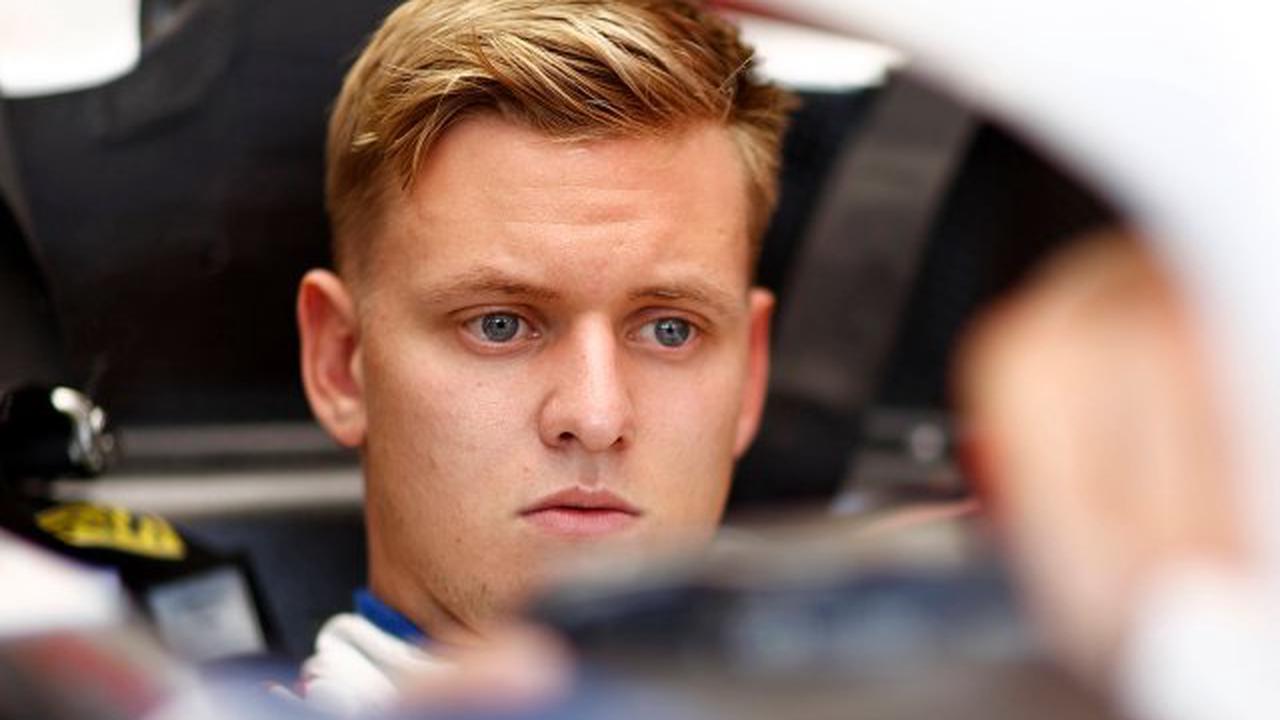 Mick Schumacher: Schreck-Moment wirft F1-Star zurück