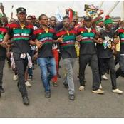 If Igbos Want Biafra, Their NASS Reps Should Table It, Let's See How Popular Biafra Is- Chris Ososa