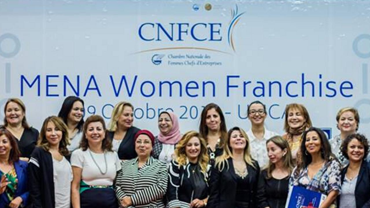 """Entrepreneuriat féminin : Clôture, demain mercredi, du programme d'incubation dédié aux femmes seniors """"Senior Women in Business"""""""