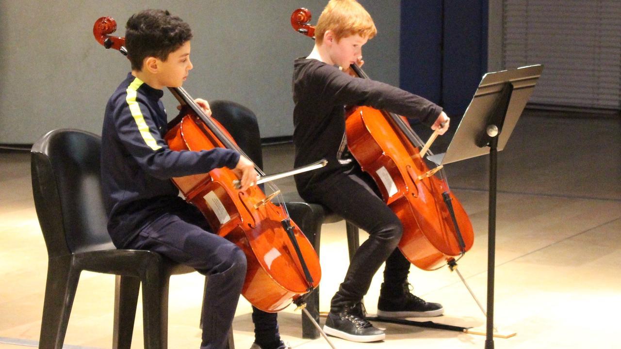 La Grande Motte : Ouverture des inscriptions au Conservatoire de Musique
