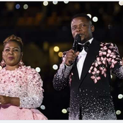 See What The Malawian Government Just Did For Bushiri's Daughter That Needed Medical Treatment