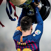 Truly, Messi May Never Win This Trophy As Admitted By Former Teammate