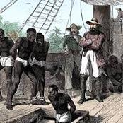 History Behind Black Americans Are As A Result Of Slave Trade