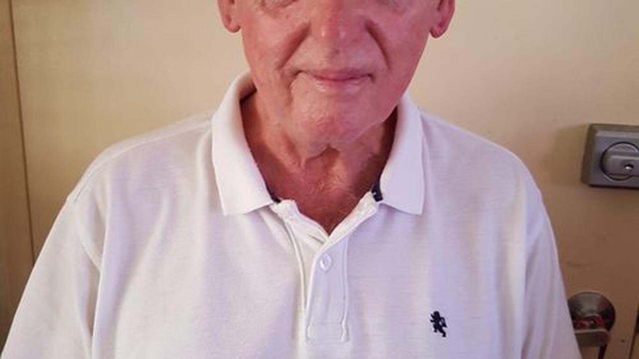 Police Looking For Missing Elderly Man With Medical Condition