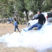 Kieleweke MP Make Fun of Tangatanga Tribulations