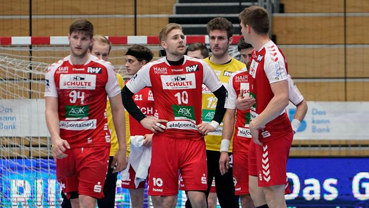 Nordhorn-Lingen: Weber überholt Glandorf bei HSG-Niederlage