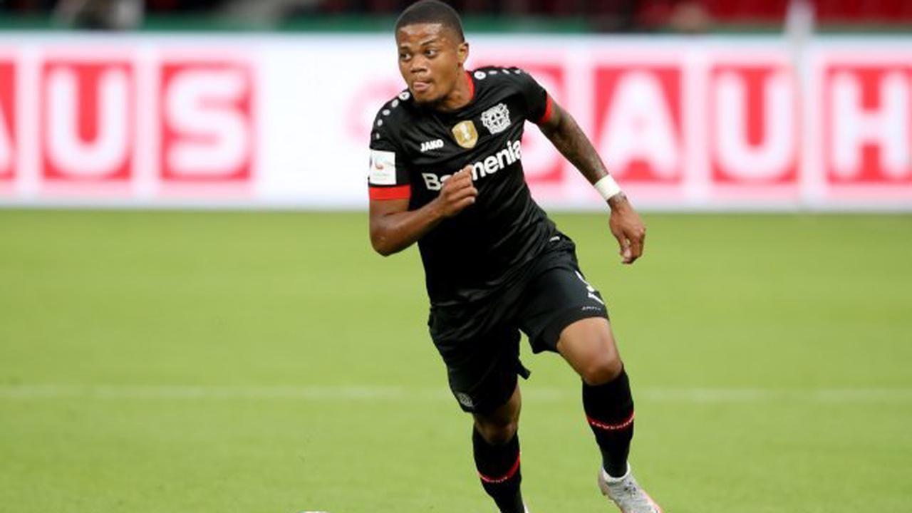 Accord entre le Bayer Leverkusen et Aston Villa pour Leon Bailey
