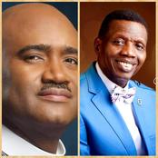 See what Pastor Paul Adefarasin said about Pastor Adeboye