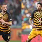 Kaizer Chiefs' Vital Players Will Miss Tomorrow's Game
