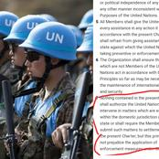 #EndSARS: Will United Nations Take Over Nigeria If Protest Reach 30Days? Here Is The Truth To Know