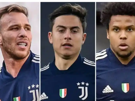 Why Juventus Will Punish Dybala, McKennie And Arthur