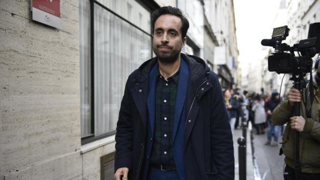 """Cyberattaques : les """"stress-tests"""" d'En Marche avant 2022"""