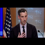 Ned Price Reveals What The US Thinks About Uganda's January 14 Elections