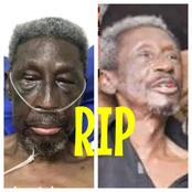 The Actor And Broadcaster That Just Died, See The Two Ailments He Battled With Before He Died