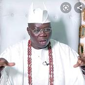 Yoruba Doesn't Want War, We Don't Want Our Land To Be Like The North — Gani Adams Speaks Tough