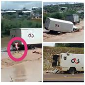 Areas That Had RECENT Cash Heist- 5 DANGEROUS Top Incidents -PRAY FOR SA