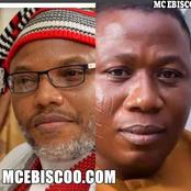 What Sunday Igboho And Nnamdi Kanu Actually Stand For In Nigeria Of Today?