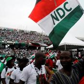 NDC: Announcement of Flagbearer ahead of the 2024 general election – [read full]