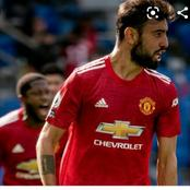 Manchester united in its best form, see the players behind this