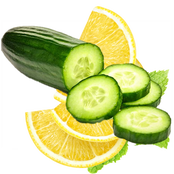 Blend Cucumber And Lemon And Drink Daily To Cure These Health Problems