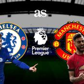 OPINION– Why Manchester United Can't Win Chelsea
