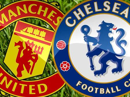 Chelsea set to complete a deal with Manchester United defender target valued at £50m during winter