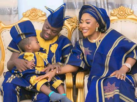 Islamic Cleric Shares Beautiful Pictures Of His Family As He Celebrates Birthday Today