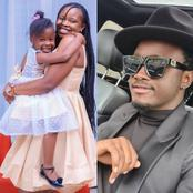 Are We Getting A New Queen? Bahati's Post That Has Caused Mixed Reactions