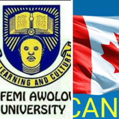 Man who graduated with 3rd class in OAU discovers that he is a Genius after Moving to Canada.