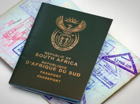 Government sends international travel warning to all South Africans
