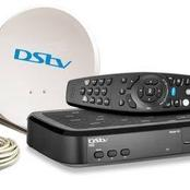 Dstv Users They're Very Happy About This News