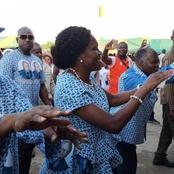 Législatives / Guemon-Cavally : Voici les pro-Gbagbo qui vont tenter de reprendre la main