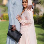 Zari Hassan Flaunting Her New Bae On Instagram Making Her Rivals Jealous